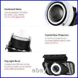 03-06 Silverado 3500Hd Roof Cab Lamp Foglights Signal Headlamps Tail Lights LED
