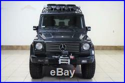2003 Mercedes-Benz G-Class LIFTED OFF ROADING
