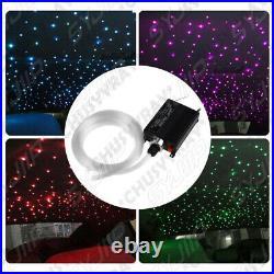300pcs Car Headliner Star Light kit Roof Ceiling Lights Fiber Optic Star Ceiling