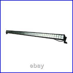 50 300W LED High Power Light Lamp Bar MITSUBISHI L200 WARRIOR ANIMAL BARBARIAN
