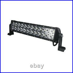 52 + 12'' LED High Light Bar & Grill Spot Lamps NAVARA NP300 N-GUARD