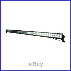 52 + 7'' LED High Light Bar & Grill Spot Lamps FORD RANGER WILDTRAC XLT THUNDER