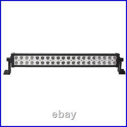 52inch 300W LED Light Bar + 22 120W Light Bar + 4X 4 18W Cube Pod for TJ YJ JK