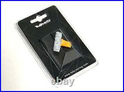 5 VMS 264180AM 99-15 Ford Super Duty 1-Watt LED Cab Roof Light Bulbs Amber T-10