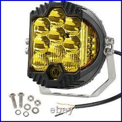 5inch / 7inch LED Work Light Pods Spot Flood Combo Fog Lamp Offroad Driving Car