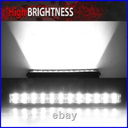 6D CREE 32INCH LED Light Bar 900W Driving Offroad Spot Truck 4X4WD FOR FORD 30