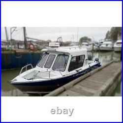 Aurora 20 Inch Marine Boat LED Light Bar 17,120 Lumens Navigation Light