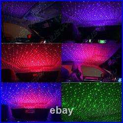 Car/Home Headliner Star Light kit Roof Ceiling Lights Fiber Optic Star Ceiling