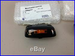 Chevrolet Silverado GMC Sierra 2500/3500 LED Roof Marker CAB LIGHT KIT new OEM