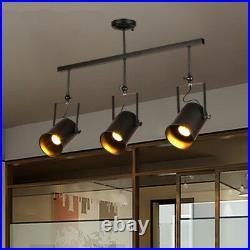Flush Mount Ceiling Lights LED Spot Lights Bar Lamp Kitchen Black Light Fitting