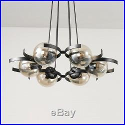 Kitchen Pendant Light Bar Chandelier Lighting Glass Lamp Bedroom Ceiling Lights