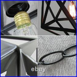 Kitchen Pendent Light Black Pendant Lighting Bar Lamp Home Modern Ceiling Lights