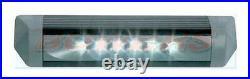 Labcraft Scenelite Si6 Grey 12v/24v Led Interior / Exterior Scene Light Lamp Van