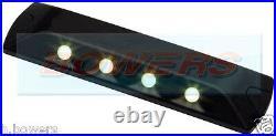 Labcraft Scenelite Si8 Black 12v/24v Led Interior Exterior Scene Light Lamp Van