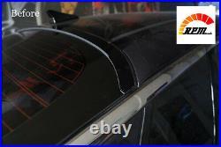 Rear Glass Roof LED Brake Stop Lamp Light Lip Spoiler For Kia optima K5 162018