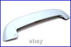 Rear Roof Boot Spoiler Top Wing With LED Light for Subaru Forester 06-07 Unpainted