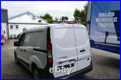 To Fit 2013 2018 Ford Transit Tourneo Custom Rear Roof Light Bar + Red LEDs