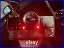 W8 Light Interior Sunroof Model VW Passat Black Ambient LED Golf Bora 3BD947105